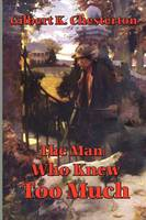 The Man Who Knew Too Much (Paperback)