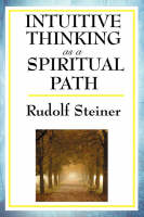 Intuitive Thinking as a Spiritual Path (Paperback)