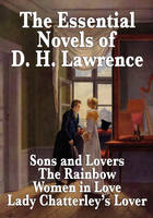 The Essential Novels of D. H. Lawrence (Paperback)