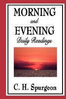 Morning and Evening: Daily Readings (Paperback)