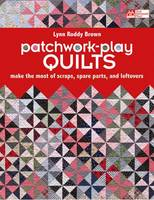 Patchwork-play Quilts (Paperback)