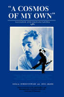 A Cosmos of My Own: Faulkner and Yoknapatawpha, 1980 (Paperback)