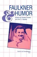 Faulkner and Humor (Paperback)