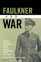 Faulkner and War (Paperback)
