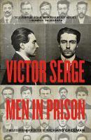 Men In Prison (Paperback)