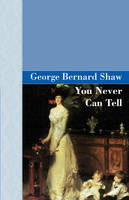 You Never Can Tell (Hardback)