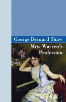 Mrs Warren's Profession (Paperback)