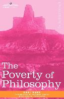 The Poverty of Philosophy (Paperback)
