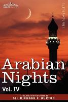 Arabian Nights, in 16 Volumes: Vol. IV (Paperback)