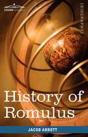 History of Romulus: Makers of History (Paperback)