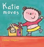 Katie Moves (Hardback)