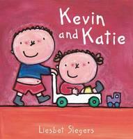 Kevin and Katie - Clavis Toddler: Emotions (Hardback)