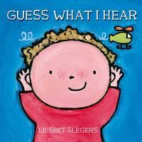 Guess What I Hear - Guess (Hardback)
