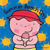 Summer Beach Day - Day to Day Board Books (Board book)