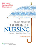 Procedure Checklists for Fundamentals of Nursing: Human Health and Function (Paperback)