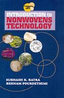Introduction to Nonwovens Technology - Engineering with Fibers Series (Hardback)