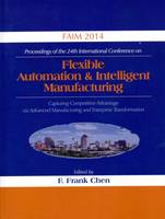 Flexible Automation & Intelligent Manufacturing