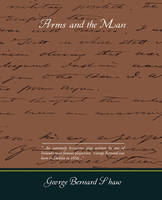 Arms and the Man (Paperback)