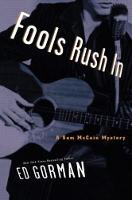 Fools Rush In: A Sam McCain Mystery - Sam McCain Mysteries (Paperback)