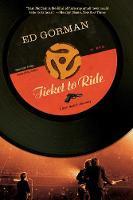 Ticket to Ride: A Sam McCain Mystery - Sam McCain Mysteries (Hardback)