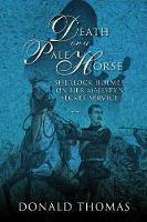Death on a Pale Horse: Sherlock Holmes on Her Majesty's Secret Service (Paperback)
