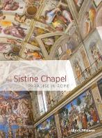 The Sistine Chapel - Paradise in Rome - Getty Publications - (Yale) (Paperback)