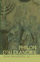 Philon d'Alexandrie (Paperback)