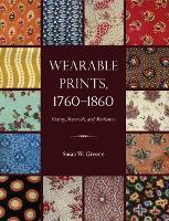 Wearable Prints, 1760-1860