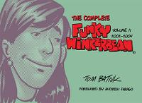 The Complete Funky Winkerbean, Volume 11, 2002-2004 - The Complete Funky Winkerbean (Hardback)