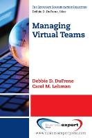 Managing Virtual Teams (Paperback)