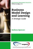 Business Model Design and Learning (Paperback)