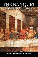 The Banquet by Dante Alighieri, Fiction, Classics, Literary (Paperback)