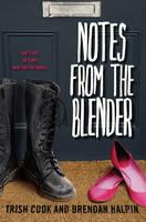 Notes From The Blender (Hardback)