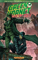 The Green Hornet: Blood Ties (Paperback)