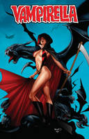 Vampirella Volume 4: Inquisition (Paperback)