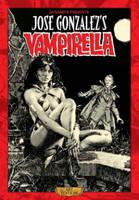 Jose Gonzalez Vampirella Art Edition