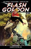 Flash Gordon Omnibus (Paperback)