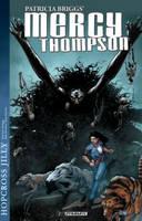Patricia Briggs Mercy Thompson: Hopcross Jilly (Hardback)