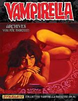 Vampirella Archives Volume 13 (Hardback)