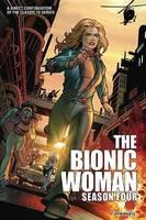 Bionic Woman: Season Four (Paperback)