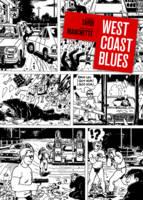 West Coast Blues (Hardback)