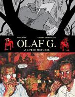 Olaf G.: A Life In Pictures (Hardback)