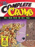 Complete Crumb Comics, The Vol. 6: On the Crest of a Wave (Paperback)
