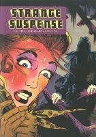 Strange Suspense: The Steve Ditko Archives Vol. 1 (Paperback)