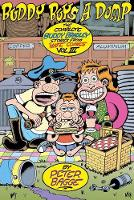 Buddy Buys A Dump: The Complete Buddy Bradley Stories from Hate Comics Vol. (Paperback)