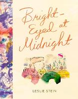 Bright-eyed At Midnight (Hardback)
