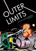 Outer Limits: The Steve Ditko Archives Vol. 6 (Hardback)