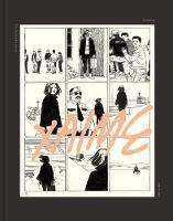 Jaime Hernandez: Fantagraphics Studio Edition