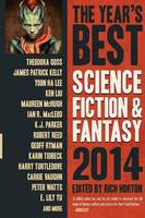 The Year's Best Science Fiction & Fantasy 2014 Edition (Paperback)
