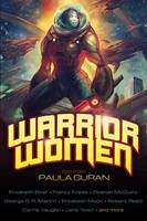 Warrior Women (Paperback)